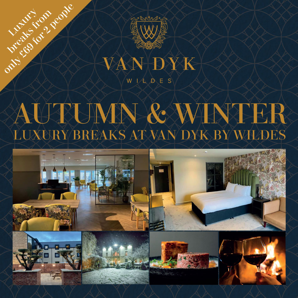 Autumn & Winter Breaks