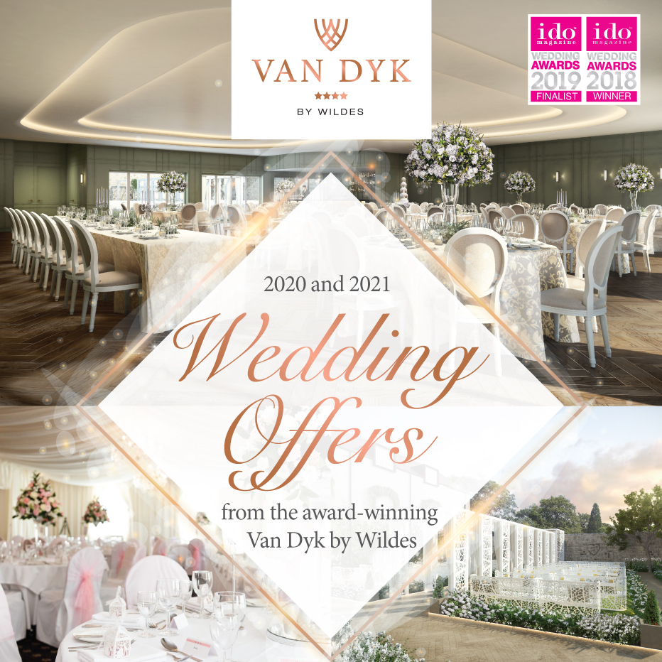 2020 & 2021 Wedding Offers