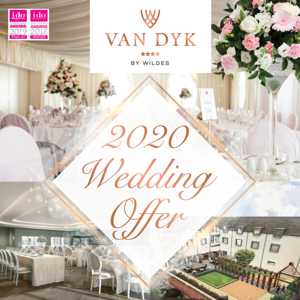 2020 Wedding Offer