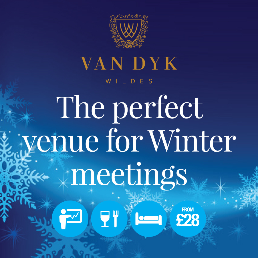 Winter Delegate Offer