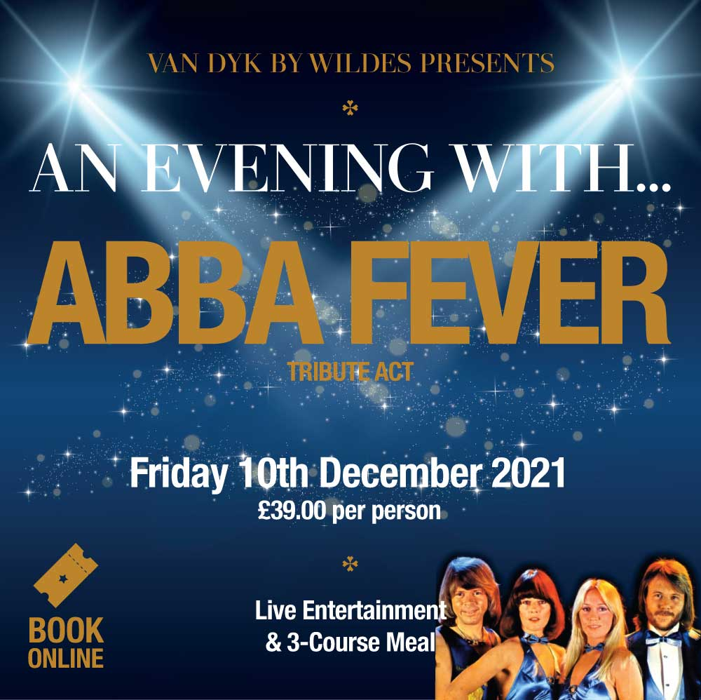 Abba Fever (Tribute)