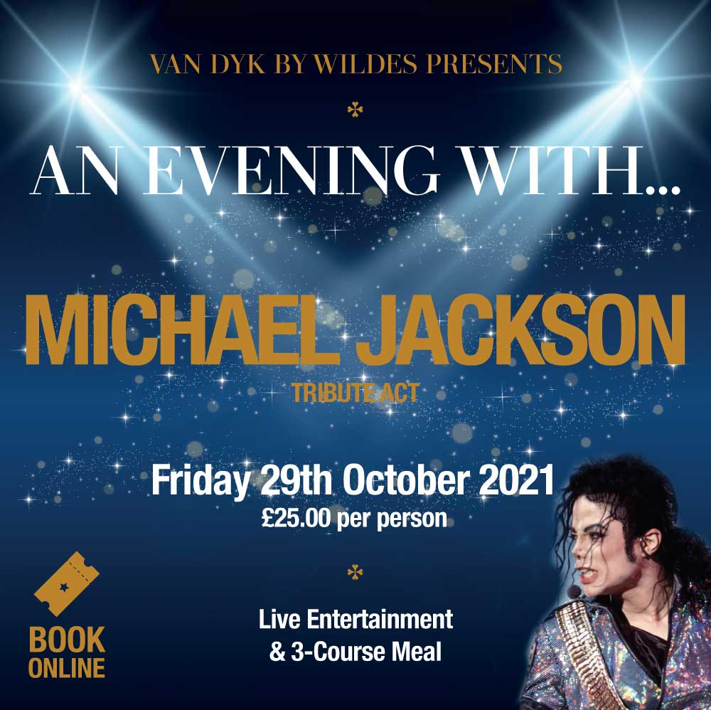 Michael Jackson (Tribute Act)