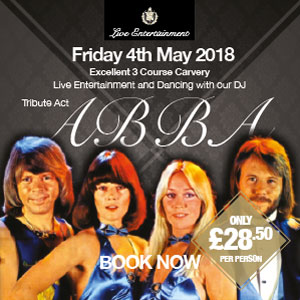 Tribute to ABBA Fever