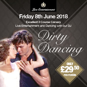 Dirty Dancing Show (Tribute Act)