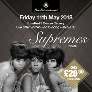 Supremes (Tribute)