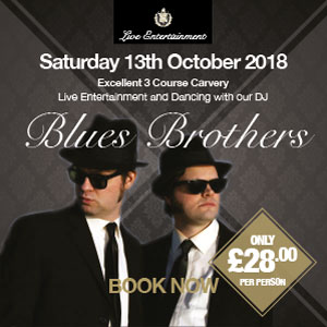 Blues Brothers (Tribute Act)