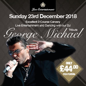 George Michael (Tribute)
