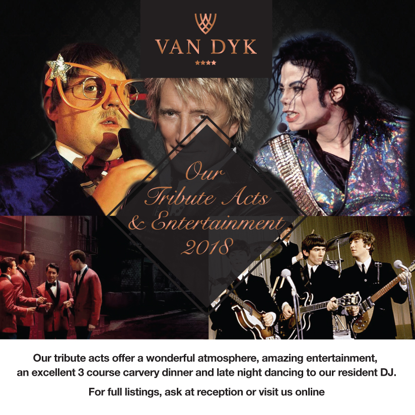 Tribute Acts and Entertainment