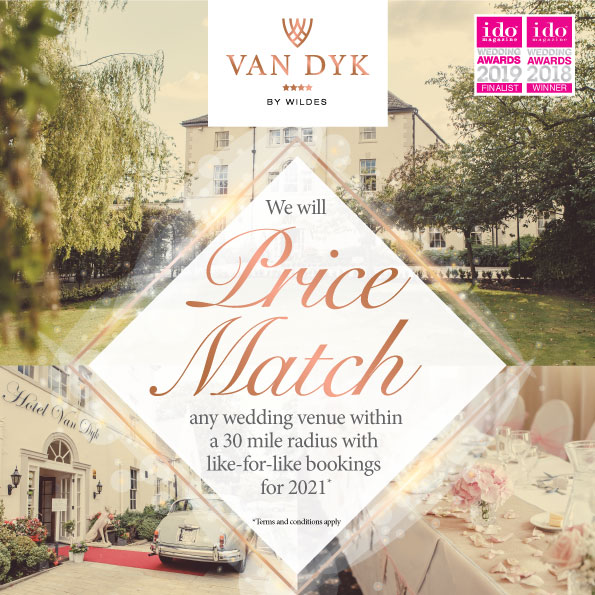 Wedding Price Match